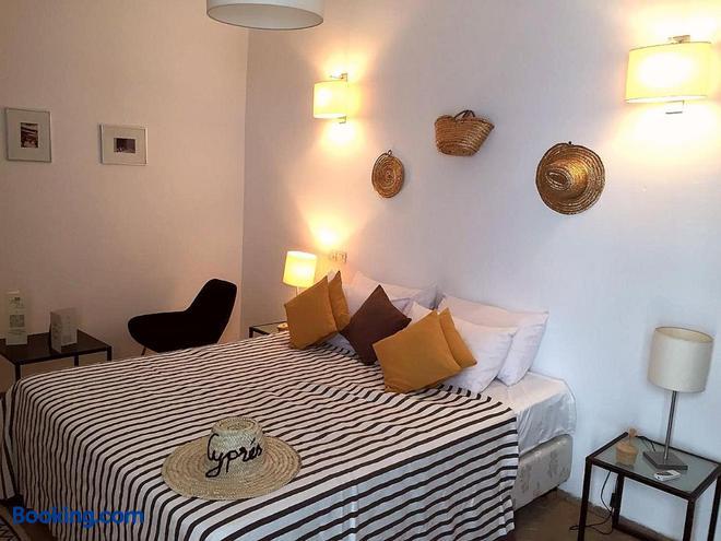 Riad L'Arganier - Marrakesh - Bedroom