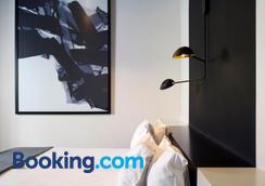 Hotel Praktik Rambla - Barcelona - Phòng ngủ