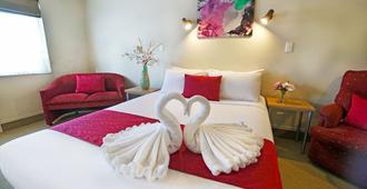 Ashwood Manor Motor Lodge - Hamilton - Bedroom