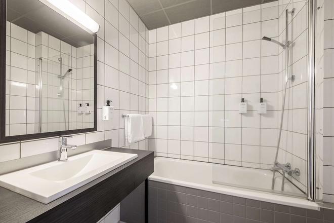 Scandic Ambassadeur Drammen - Drammen - Kylpyhuone