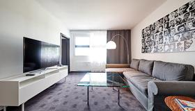 Fourside Plaza Hotel Trier - Trèves - Salon