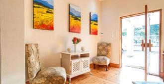 Lenore Guest House - Port Elizabeth