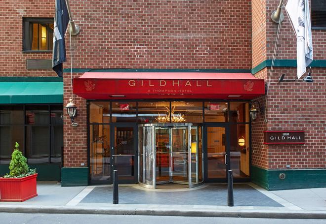 吉爾德大廈托普森酒店 - 紐約 - 紐約 - 建築
