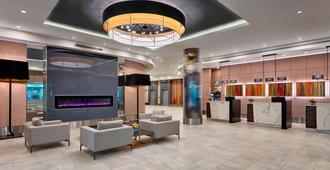Delta Hotels by Marriott Edmonton Centre Suites - Edmonton - Aula