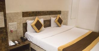 Hotel Embassy Grand - Mumbai - Bedroom