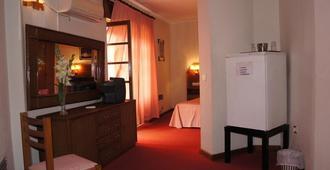 Fonte Luminosa - Lissabon - Rumsfaciliteter