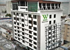 Weston Suites & Hotel - Santo Domingo - Toà nhà