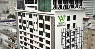 Weston Suites & Hotel - Santo Domingo