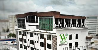 Weston Suites & Hotel - ซันโตโดมิงโก