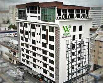 Weston Suites & Hotel - Santo Domingo - Edificio