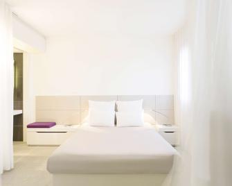 Novotel Suites Perpignan Centre - Perpignan - Bedroom