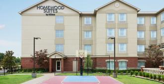 Homewood Suites by Hilton Fort Smith - Fort Smith