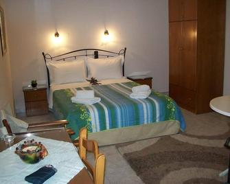 Pension Irini - Ouranoupoli - Bedroom