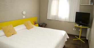Hotel Posada Del Sol - Salta - Bedroom