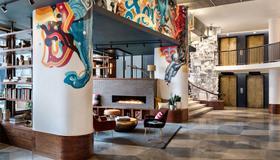 The Revolution Hotel - Boston - Lobby