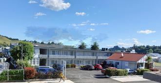 Alexander Motel - Taumarunui - Edificio