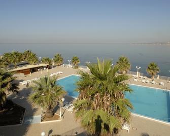 Dioscuri Bay Palace Hotel - Agrigento - Pool
