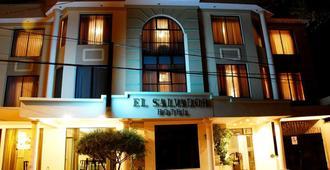 El Salvador Hotel - Tarija