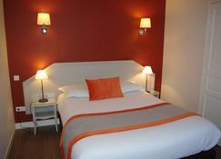 Hotel de la Gare Troyes Centre - Troyes - Soveværelse