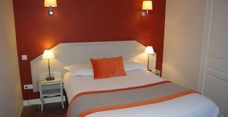 Hotel de la Gare Troyes Centre - Troyes - Makuuhuone