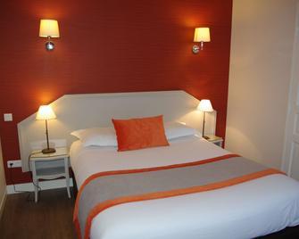 Hôtel De La Gare Troyes Centre - Troyes - Bedroom