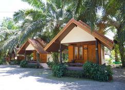 Nampueng Resort - Chumphon - Building