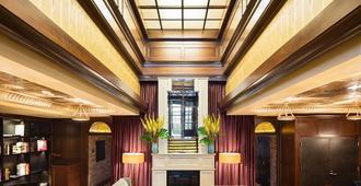 Walker Hotel Greenwich Village - Nueva York - Recepción