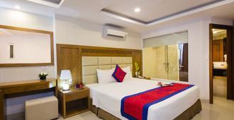 Sun City Hotel - Nha Trang - Habitación