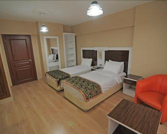 Kosk Hotel - Елязиг - Bedroom