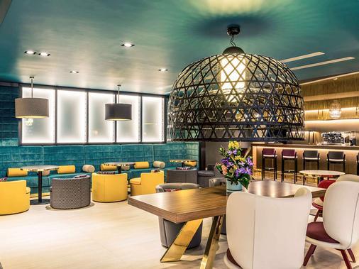 Mercure Almaty City Center - Almaty - Bar