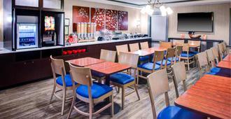 TownePlace Suites by Marriott Atlanta Buckhead - Atlanta - Ravintola