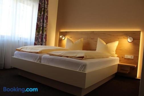 Gasthof Rose - Oberkirch - Bedroom