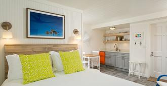 Inn on the Beach - Saint Pete Beach - Quarto