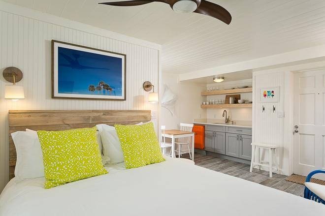 Inn on the Beach - Saint Pete Beach - Makuuhuone
