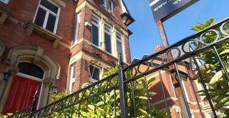 Inglewood Boutique Rooms With Self Catering - Chorley - Outdoor view