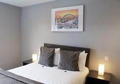 Dream Apartments Quayside - Newcastle upon Tyne - Makuuhuone