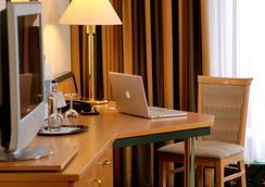 Balance Hotel Leipzig Alte Messe - Leipzig - Bedroom