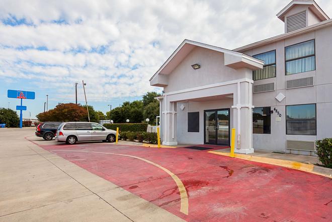 Studio 6 Fort Worth - Fort Worth - Toà nhà