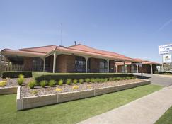 霍舍姆鄉村城市汽車旅館 - 霍舍姆(澳洲) - 建築
