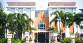 Muine Bay Resort - Phan Thiet - Κτίριο