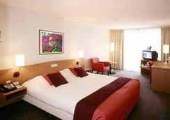Hua Xia - Shanghai - Bedroom
