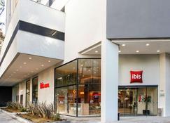 Ibis Belo Horizonte Afonso Pena - Belo Horizonte - Κτίριο