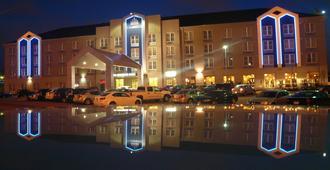 Cambridge Hotel and Conference Centre - Cambridge