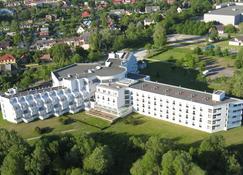 Strand Spa & Conference Hotel - Pärnu - Outdoors view