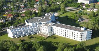 Strand Spa & Conference Hotel - Pärnu - Outdoor view