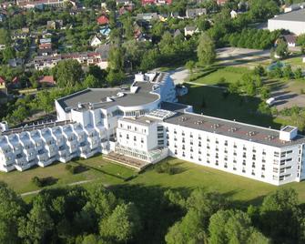 Strand Spa & Conference Hotel - Pärnu - Vista externa