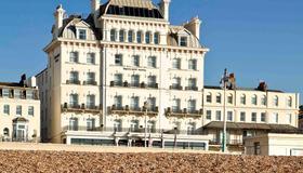 Mercure Brighton Seafront Hotel - Brighton - Building