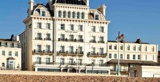 Mercure Brighton Seafront Hotel - Brighton - Bâtiment