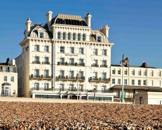 Mercure Brighton Seafront Hotel - Брайтон - Здание