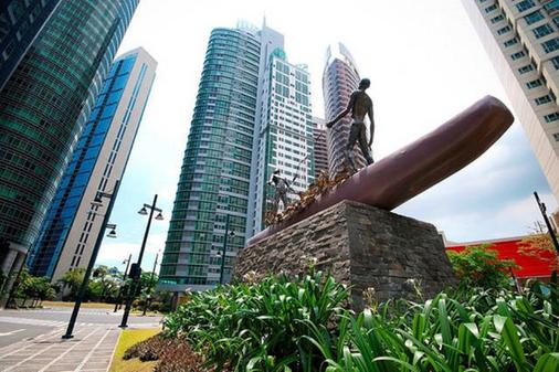 Avant Apartments at The Fort - Manila - Building